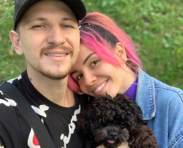 MamaRika і Сергій Середа, фото з Instagram