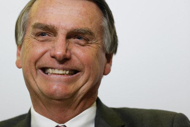 Ультраправый капитан: президентом Бразилии стал скандальный гомофоб и ненавистник женщин