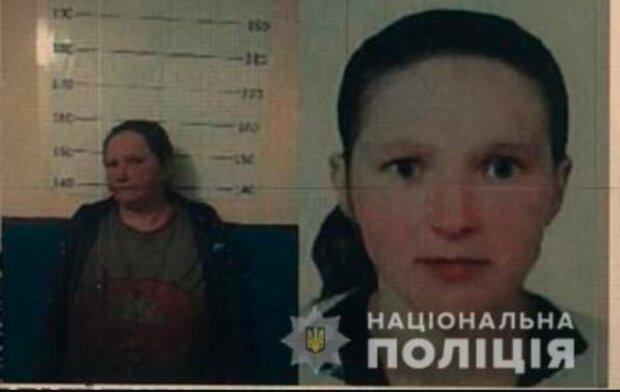 Под Тернополем ищут черноглазую красавицу с психическим расстройством, родственники не находят себе места