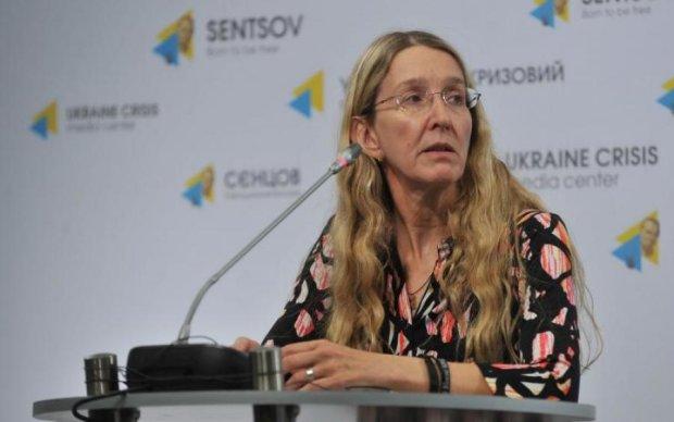 Пекельна спека: Супрун видала українцям картки виживання