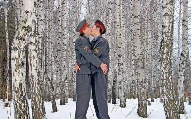 Российским казакам запретили лапать геев и использовать плеть
