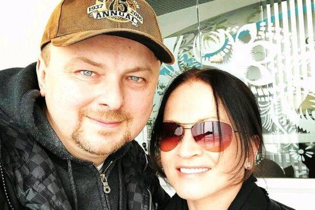 Софія Ротару з сином, фото: crimea.kp.ru