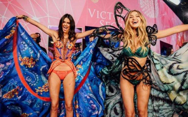 Моделі Victoria's Secret показали янгольський відпочинок