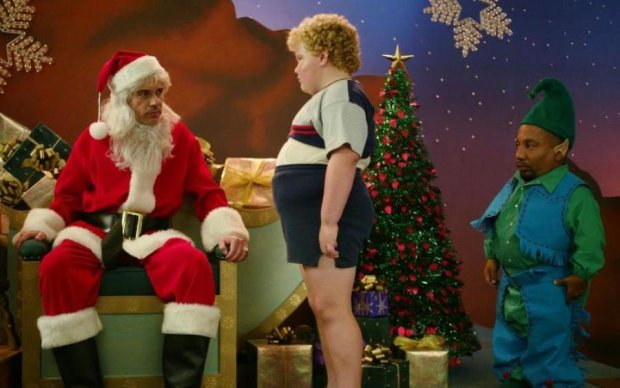 Как рассказать ребенку, что Деда Мороза не существует