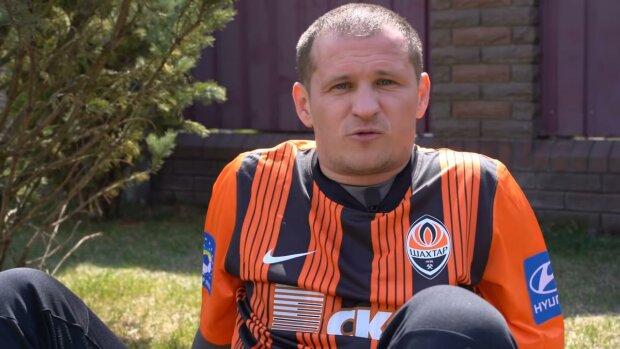 """Ексдинамівець Алієв одягнув футболку """"Шахтаря"""" та попросився на роботу, - """"Я б не відмовився"""""""