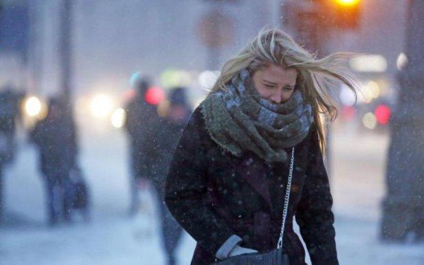 Погода в мае: в Украину вернутся заморозки