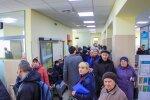 Украинцы, фото: Телеграф
