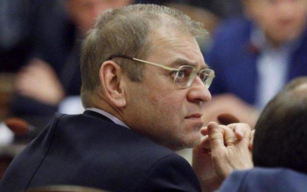 Пашинський не винен: ГПУ зробила очікуваний висновок