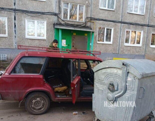 Фото: ХС. Харків