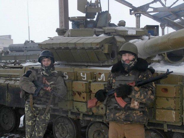Українські військові показали трофейну зброю російського виробництва