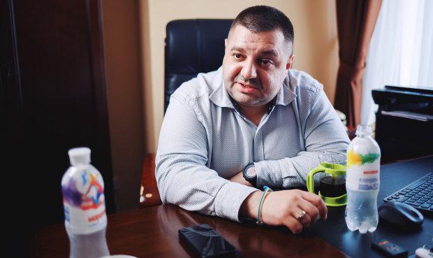 Грановський терміново виїхав з України: чого так злякався соратник Порошенка