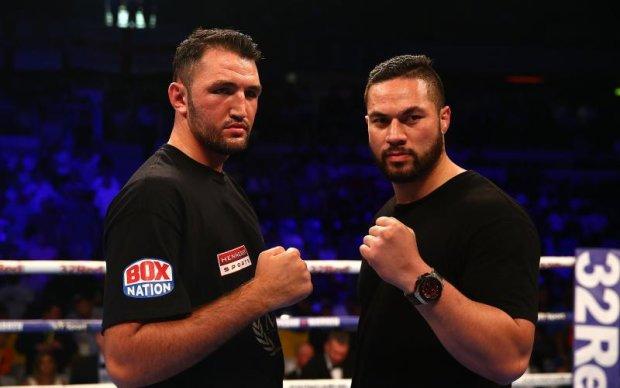 Паркер заявив, що переможе будь-якого боксера свого дивізіону