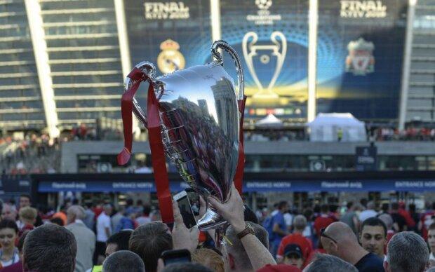 Фінал чотирьох - УЄФА представив новий можливий формат єврокубка ЛЧ