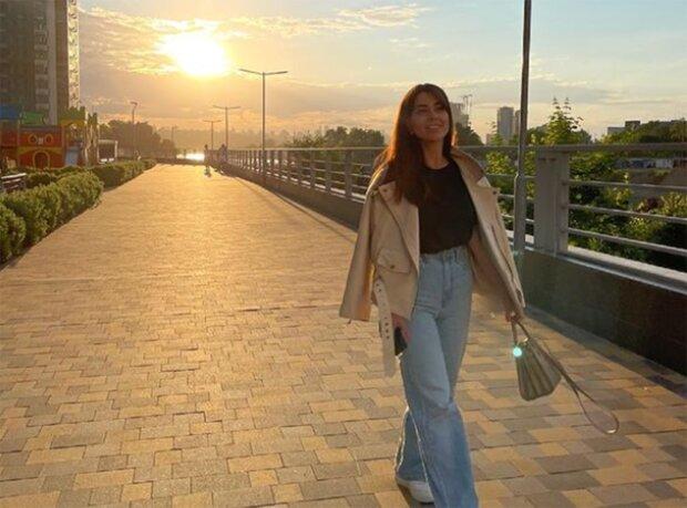Раміна Есхакзай, фото з instagram