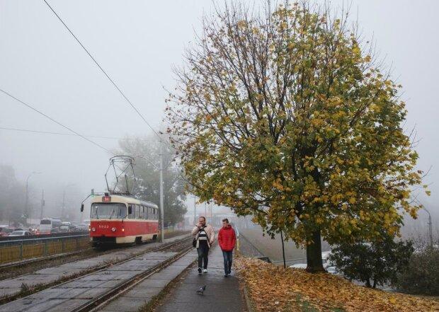 Львів, тримайся: синоптики попередили про різку зміну погоди 30 жовтня