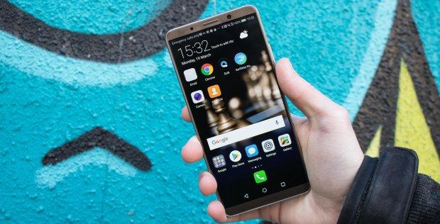 """Huaewi может """"похоронить"""" Android навсегда: новая ОС уже начала тестироваться"""