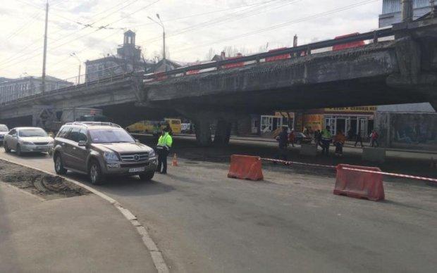 Реконструкція Шулявського мосту: скільки триватиме пекло для киян