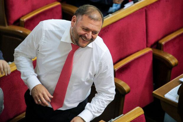 Михайло Добкін, фото: 24 канал