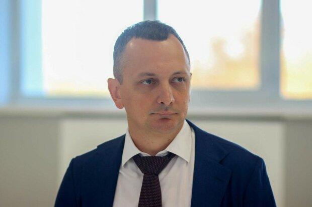 Юрий Голик, советник премьер-министра Украины