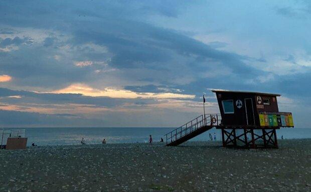 Море, фото: Знай.ua