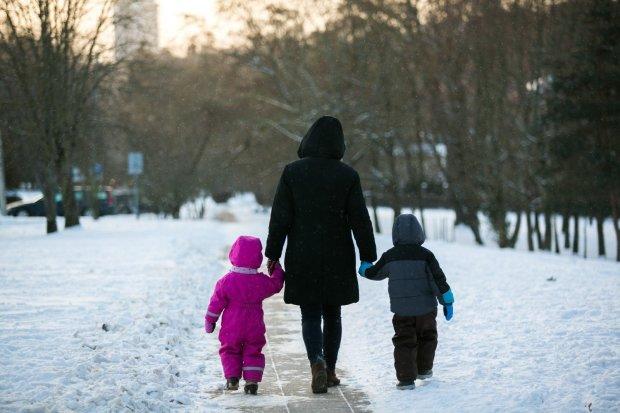 Погода на январь: синоптики предупредили, где ударят лютые морозы