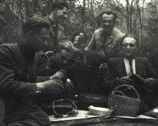 як воїни УПА святкували Великдень