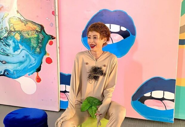 Елена-Кристина Лебедь, фото: пресс-служба Нового канала