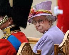 Королева Великобританії