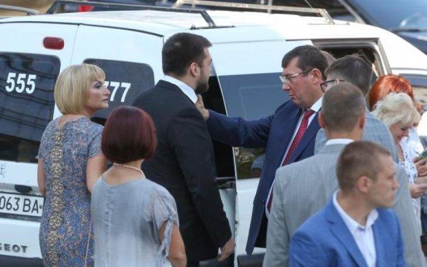 Мочанов розповів усю правду про генпрокурора Луценко