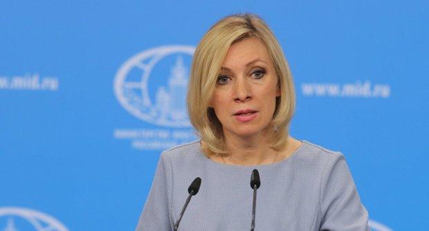 """Захарова открыла вход к """"тайной даче"""" Киселева: роскошь вылезет наружу"""