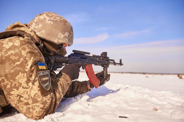 Боевики дорого заплатили за ранение украинского воина: восемь отправились к Захарченко, еще двое зализывают раны