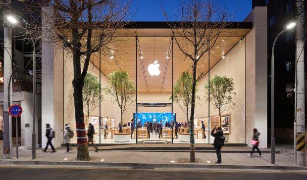 Apple запатентовала инновационную систему: достаточно лишь взгляда
