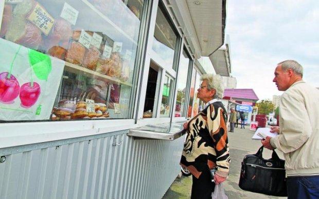 Хліб в Україні подорожчає на чверть