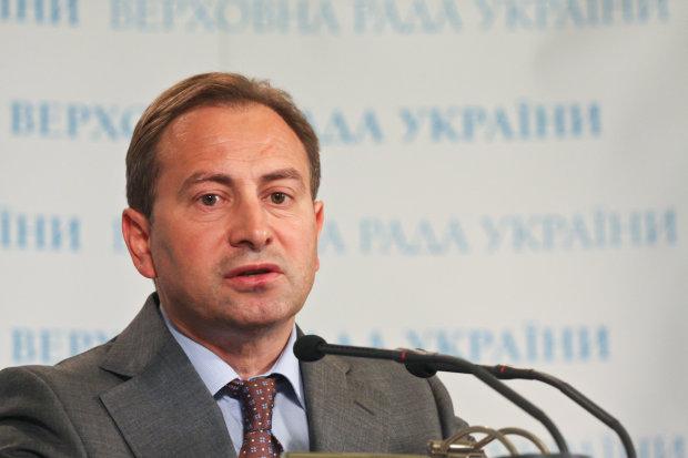 Томенко рассказал, что успел сделать для Украины за 2018: творить добро - миссия выполнима