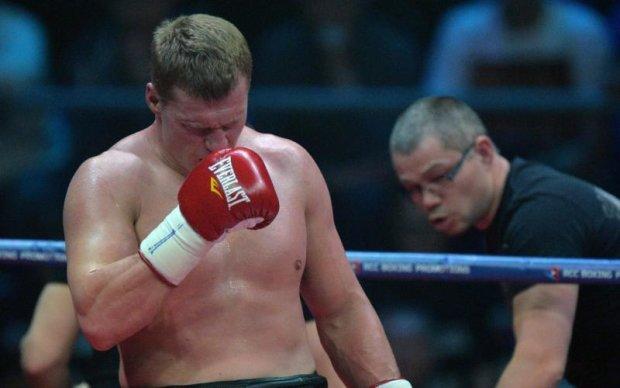 Руденко - Повєткін: Найкращі моменти бою