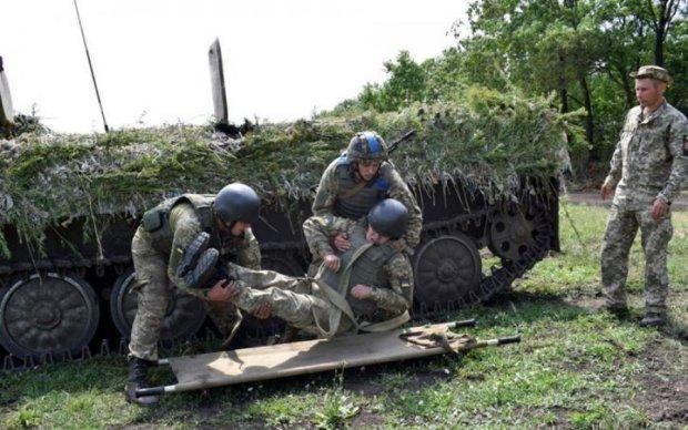 Обострение на Донбассе: Украина бьет во все колокола