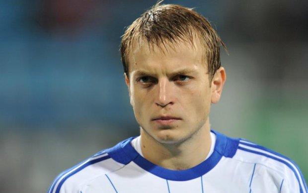 Динамо подтвердило возвращение знакового футболиста