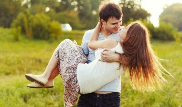 Женщины выбирают альтруистов для отношений
