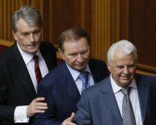 Президенты Украины, фото - Униан
