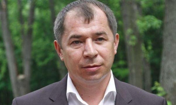 Дмитро Банас