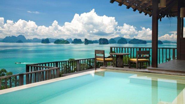 Отдых с роскошью и комфортом: опубликован рейтинг лучших гостиничных брендов мира