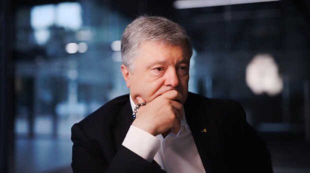 Петро Порошенко, фото Getty Images