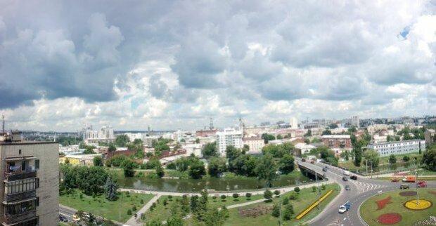 Харьков, это лето: синоптики удивили аномальным теплом 16 октября