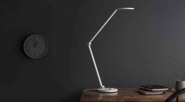Xiaomi представила наворочену настільну лампу за $50