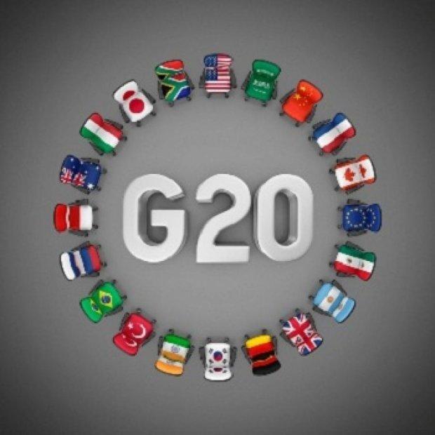 Учасники G20 заявляють про оздоровлення світової економіки