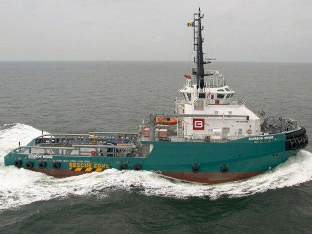 Возобновление поисков в Атлантическом океане: названы имена пропавших украинских моряков