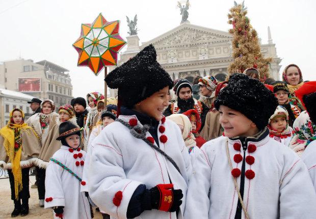 Такого не ожидал никто: Томос лишит украинцев главного зимнего праздника