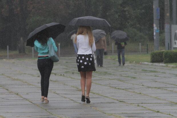 Погода різко погіршиться в Дніпрі: що кажуть синоптики про 26 вересня