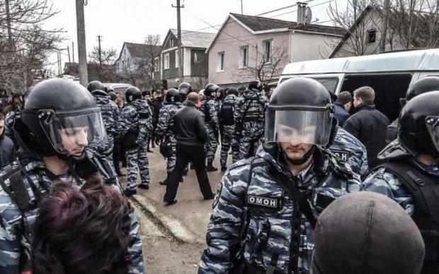 СБУ обыскала исламский центр в Киеве: первые подробности