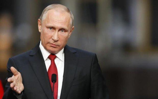 Путін вигадав привід не повертати Донбас
